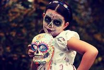 Halloween costumes / Need some ideas for Fright Night? Let Crafty lend a helping hand! / by Crafty Magazine
