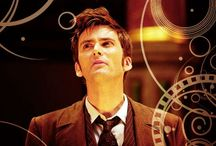 Doctor Who / Welcome all Whovian's and enjoy my love of all the Doctors past and present!