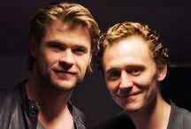 Gorgeous Men