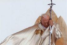 Pope JPII We❤️you