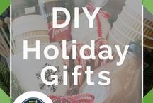 DIY Holiday / DIY Holiday Gifts and Projects to make for the next special occasion. Christmas, Valentines, Easter, St Patricks Day, Fourth of July, Halloween, Thanksgiving, Cinco de Mayo and other fun, cool holiday DIY ideas for parties, gifts, decorations, invitations and more