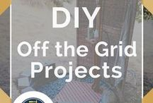 Off The Grid Ideas / The best tips for living off the grid for preppers. Survival essentials and life hacks for families living on farms and homesteads. Winter gear and training videos, recipes for food storage, self sufficiency and sustainable living. Check out DIY Ready for blog posts and helpful tips on survival in the wilderness. Never get caught unprepared with these life saving tutorials and ideas.