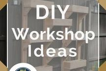 Woodworking Projects / All the best ideas for DIY woodworking projects. Simple plans for crafting benches, furniture, how to use jigs, and easy workshop projects for kids and for around the home. Tips and patterns for crafting fine rustic cabinets for beginners. Learn how to make custom shelves and cool home decor out of wood by DIY Ready.