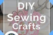 Sewing Projects / The best DIY sewing projects for easy sewing projects for beginners, for womens sewing patterns, home decor sewing ideas, DIY baby sewing tutorials and many more free sewing projects. Fun and simple DIY sewing projects to help teach beginner sewing for teens and kids. Learn to sew clothes for boys, clothes for girls, things for baby, and follow sewing patterns. Sewing projects to sell for the holidays, sewing tutorials, and even sewing projects for dogs by DIY Ready!