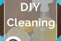 DIY Cleaning / DIY cleaning supplies including how to clean your carpet, oven, dishwasher and all the best ways to keep your place tidy. DIY hacks for scrubbing your house from top to bottom! Never buy laundry soap again with our DIY recipes that won't clog your washing machine. Learn to make DIY toilet bowl cleaner and get rid of dirt and slime for good! Products and supplies for making natural cleaning hacks for everyday use. Never miss a spot with these awesome tips and solutions by DIY Ready.