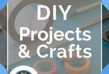 DIY Projects | Projects + Crafts / DIY Ready projects & easy crafts ideas for home decor, teens, clothes, garden, fashion, kids, sewing, furniture, outdoors, home improvement and more!  DIY Ready exclusive projects tutorials with step by step instructions and  Do It Yourself ideas show you how to make cool DIY project ideas, homemade recipes, and crafty, creative home decor. Follow DIY Ready on Pinterest.