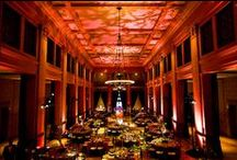 Bentley Reserve San Francisco / The Bentley SF is a beautiful venue for your wedding.  You have unlimited options with design and lighting for your wedding.  We help each bride and groom realize their vision after meeting at our showroom in SSF.