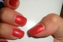 Week Nails
