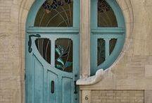 Doors & Gateways