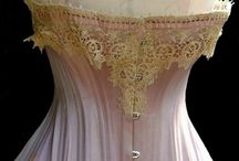 Corsets & Stays