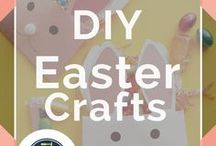 Easter Crafts / Best Easter craft ideas for adults to teach their preschool kids and for toddlers. How to make gifts and DIY projects with felt. Easy Christian or religious craft projects to sell for church. Wooden carvings for Sunday school to teach children about the bible and Jesus. Edible cute treats and fun projects for Kindergarten kids. Paper easter crafts for infants and catholic school students by DIY Ready.