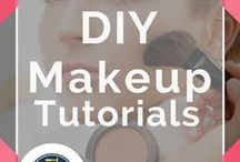 DIY Makeup Tutorials / All the best DIY makeup recipes and ideas for storage. Tips and hacks for homemade foundation ideas! Organization techniques for your vanity, DIY removers, setting spray, primer, and handmade products you'll love. Keep your makeup bag, lipstick, eyeshadow, powder, mascara, and eyeliner together with our DIY makeup organizers. We'll show you tricks to make brush cleaner and so much more at DIY Ready.  Only DIY READY can invite contributors. Thanks!
