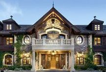 Welcome Home. / Inspiring Homes