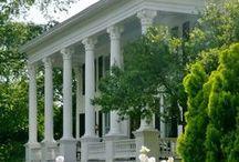 Southern Grace & Plantations