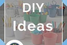 DIY Ideas / DIY Ideas for the home, clever gifts, patio, bedroom, furniture, girls room. Great cool, creative, fun, cheap DIY decor ideas and crafts for women, girls, boys, kid, for boyfriend, family, friends, even the dog. Homemade DIY Crafts and Projects Tutorials + Step by Step How To for Do It Yourself Fun On a Budget. Organization, Bedroom, Office, Desk, Backyard, Closet, Arts and Crafts to Make and Sell- we have the  Pinterest DIY Ideas and Crafts You'll Want to Make at DIY Ready. diyready.com