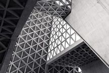 Arquitectura e interiores