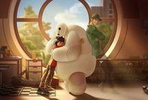 Movies|Disney|Cartoons|Super heroes