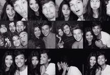 Elounor ♡ / They broke up but I will keep this board in honor of their relationship ♡