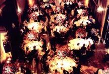 Kohl Mansion - Burlingame / The Kohl Mansion in Burlingame is a breath taking venue for Weddings and Social Events in Burlingame.  Enhanced Lighting & AV has installed lighting, av, sound, drapery and much more for many events over the last 20 years.