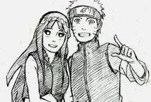 NaruHina ♡ / NaruHina: Canon!!! It's a true love! ♥♥