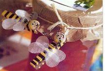 Handicrafts for school