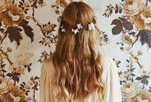 ☂ Hair