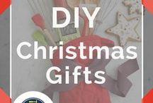 DIY Christmas Gifts / DIY Christmas Gifts. Follow DIY Ready on Pinterest