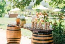 [ Do It Yourself ] / Découvrez une multitude d'astuces pour transformer vos bouteilles de vins et bouchons en liège en élément de décoration !