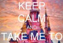 Disney / Everything Disney <3