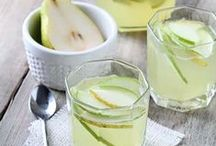 Drink Recipes / A fun board to quench your thirst. Recipes for alcoholic drinks for a party, cocktail recipes, punch recipes, holiday drinks, DIY drinks, non alcoholic drinks, margaritas, shots and more liquid fun!