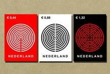 RUNNING BLIND - (one off) Final Design stamps
