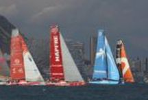 Yacht Racing / Yachts with a racing pedigree - The Auckland On Water Boat Show 2015 24-27th September 2015 #Auckland_On_Water_Boatshow  #AOWBS www.auckland-Boatshow.com