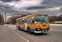 Buses Russia