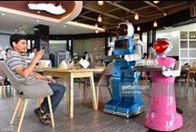 Bots & AI / Technology advances in making smarter machines
