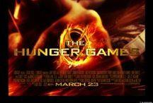 The Hunger Games / The Hunger Games - Characters - Everlark - Peeta Mellark - Katniss Everdeen - Catching Fire - Mockingjay part 1 & 2