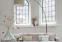 Living / Alles voor een mooie woonkamer