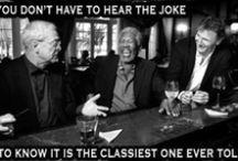 Funnies  / by Melanie Brown