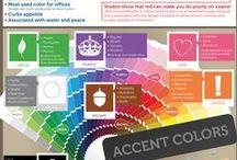 Colores / el motor de mi pasión por el arte, mi convicción en diseño y mi gran herramienta en la asesoria de imagen