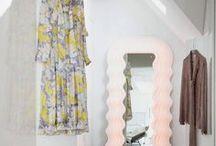 Dreaming of a closet