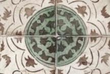 Tiles / Tiles that I love