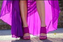 Purple...Purple...Purple...Lilac..Lavender..Mauve..Violet... / I adore purple, mauve, lilac, lavender, heather, violet, plum, berry.... / by Kerrie Fewings