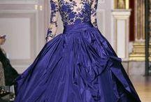 VESTIDOS de Noche y maravillosas CREACIONES / Sorprendentes creaciones. Amazing dresses that I love