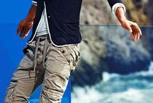 HOMBRES solo Verano, SUMMER Men Outfits / Estilos para lucir bajo los rayos solares. Men style for Warm Season
