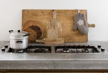 Kitchen / Wat een mooie keukens!