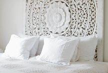 Bedroom / Lekker slapen in deze rustige kamers.