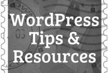 WordPress tips & plugins / All the WordPress tips and plugins ANY fashion blogger would ever need to know!
