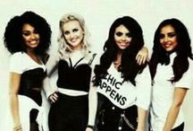 Little Mix!!!<3 / by Hannah Griffin