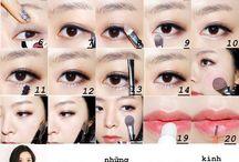 ~Japan Makeup~