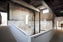 Inspiring: Interior Spaces