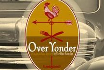 """Over Yonder 